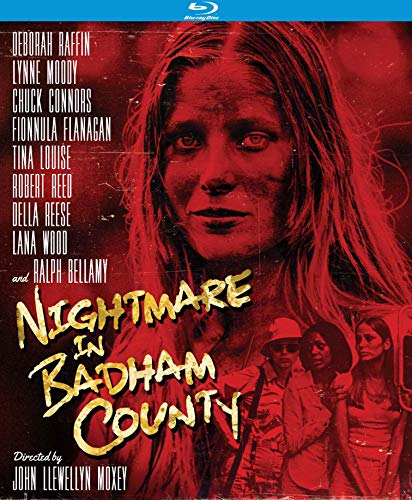 Nightmare in Badham County (Special Edition) [Blu-ray]