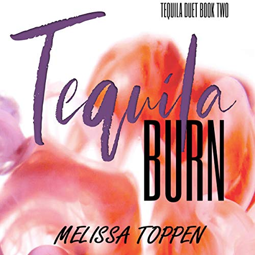 Tequila Burn  By  cover art