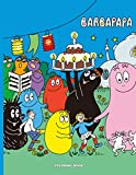 Barbapapa Coloring Book: 50+ Coloring Pages. Great Activity Book to Color All Your Favorite Characters in Barbapapa