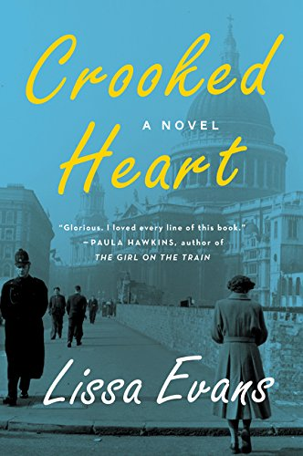 Crooked Heart: A Novel