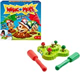 Mattel- Juguete, Multicolor (GYN50)