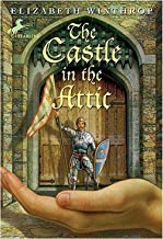 Elizabeth Winthrop: The Castle in the Attic (Paperback); 1996 Edition