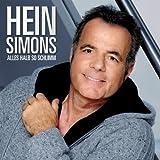 Songtexte von Hein Simons - Alles halb so schlimm