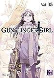 Gunslinger Girl - Tome 15