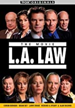 L.A. Law - The Movie