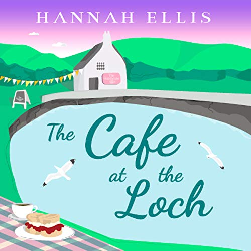 The Cafe at the Loch cover art