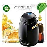 Air Wick Diffuseur d'Huiles Essentielles Essential Mist + 1 Recharge Fleur de...