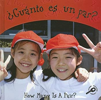 Cuanto Es Un Par? / How Many is a Pair?