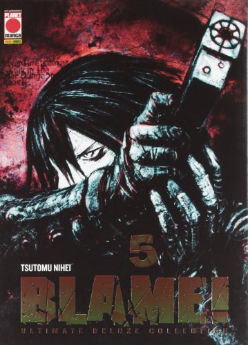 Blame! Ultimate deluxe collection (Vol. 5)