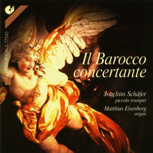 Il Barocco concertante - Musik für Piccolo-Trompete und Orgel