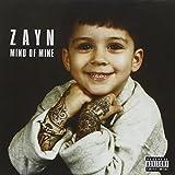 ZAYN - MIND OF MINE : DELUXE EDITION +6 [Audio CD] ZAYN [Audio CD]...