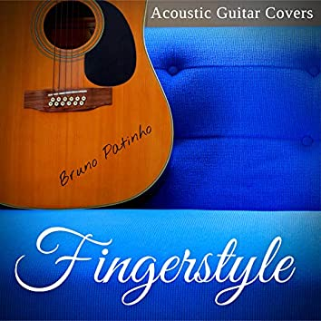 Fingerstyle Acoustic Guitar Covers