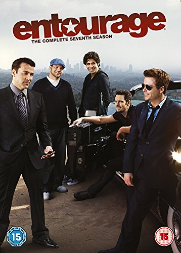 Entourage - Series 7