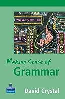 Making Sense of Grammar
