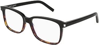Eyeglasses Saint Laurent SL 89-010 BLACK /
