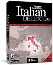 Instant Immersion Italian Deluxe vv2.0