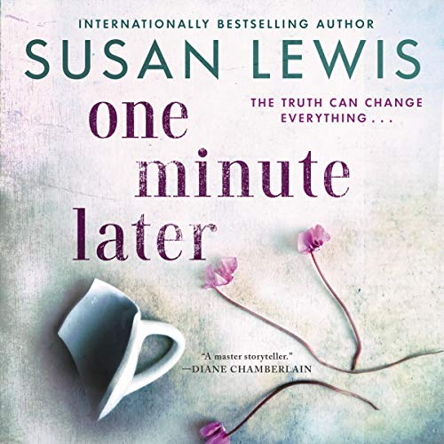 One Minute Later cover art