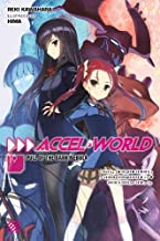 Accel World, Vol. 19 (light novel)