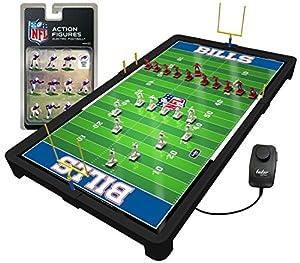Buffalo Bills NFL Electric Football Game