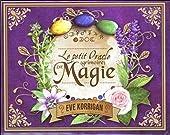 Le petit Oracle (grimoire) de Magie d'Eve Korrigan