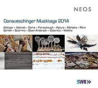 Donaueschinger Musiktage 2014