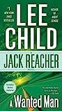 A Wanted Man, Jack Reacher