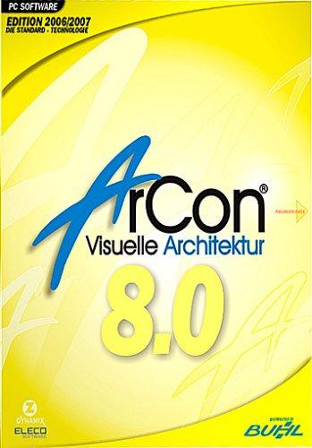 Arcon 8.0