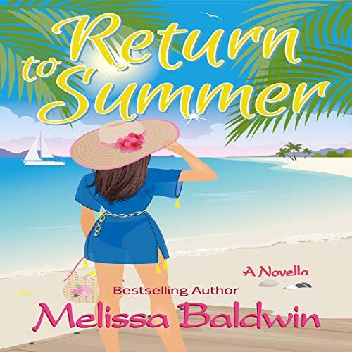 Return to Summer audiobook cover art