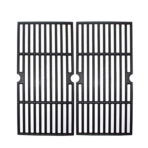 Grill Valueparts 17 x 8.5 Grates for Charbroil 2 Burner 463633316 463672416 463642116 463672016 463672216 G460-0500-W1 G309-0019-W2 463631410 463631411 463672019 463672219 463642116 463645015