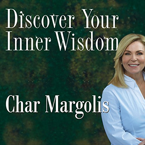 Discover Your Inner Wisdom audiobook cover art