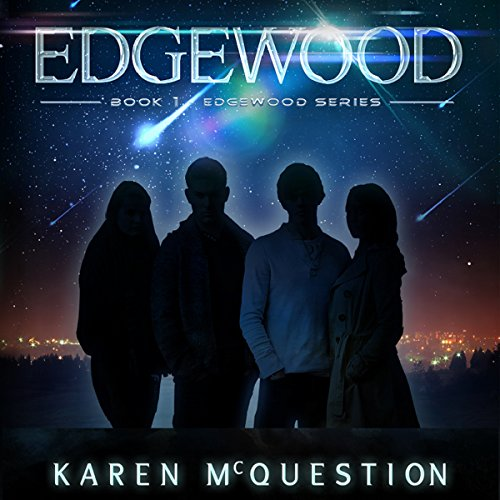 Edgewood audiobook cover art