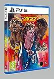 NBA 2K22 - 75th Anniversary PlayStation 5 Aniversario