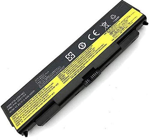 0C52863 0C52864 45N1152 New Laptop Battery for Lenovo ThinkPad T440P T540P L440 L540 W540 5N1153 45N1162 45N1163 45N1145 45N1147 45N1149 Notebook Computer Battery 10.8V 5200mAh