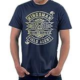 Photo de Cloud City 7 Kingsmen Secret Service Field Agent Men's T-Shirt par