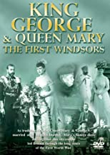 King George V and Queen Mary - the First Windsors anglais