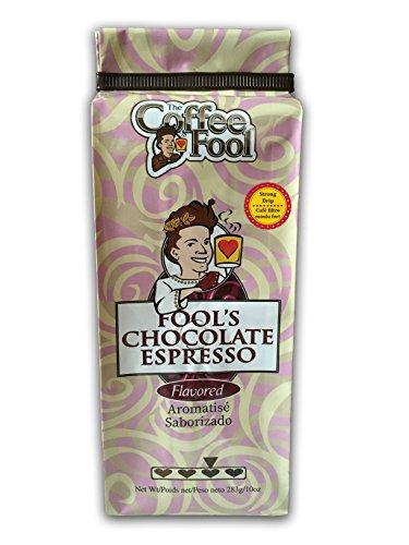 The Coffee Fool Drip Grind Coffee, Fool