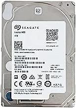 Seagate 4TB Laptop HDD SATA 6Gb/s 128MB Cache 2.5-Inch Internal Hard Drive (ST4000LM016)