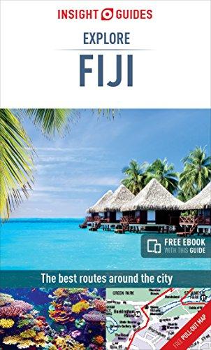 Insight Guides Explore Fiji (Insight Explore Guides)
