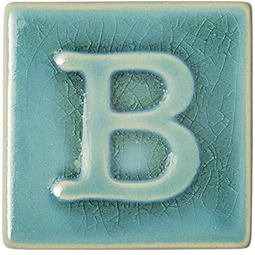 Botz Glasur Wasserblau 200 ml