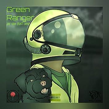 Green Ranger (feat. Apay)