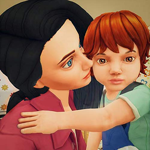 Real Mother Life Simulator- Happy Family Games 3D