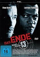 Das Ende-Assault on Precinct 13 [Import allemand]