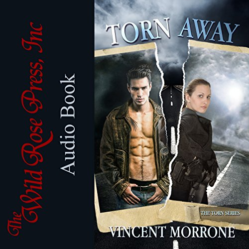Torn Away audiobook cover art