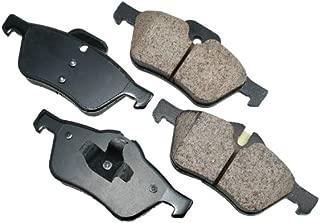 Akebono EUR939 Brake Pad Kit