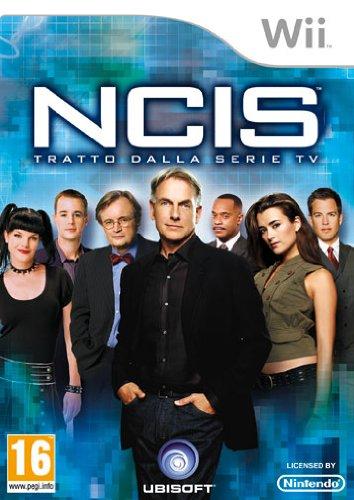 NCIS Tratto Dalla Serie TV1 Wii