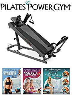 Best pilates power gym dimensions Reviews