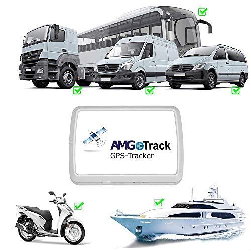 AMG Sicherheitstechnik GPS Langzeit Tracker