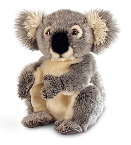 Shop of Legends Keel Toys Deluxe 28cm Koala Plush Soft Toy