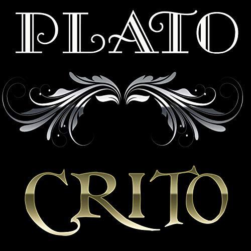 Crito Audiobook By Plato cover art