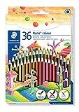 STAEDTLER 185 CD36 ST Buntstift